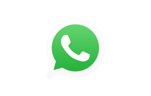 Chat On WhatsApp With Us